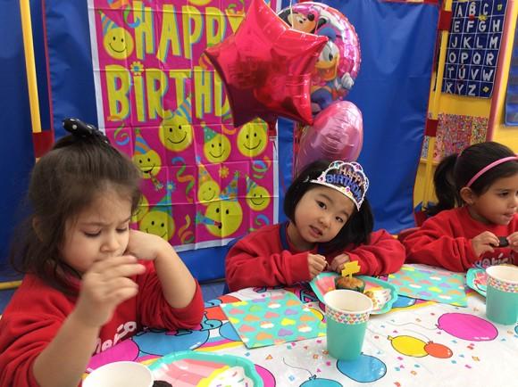 Americankids Rihanna's Birthday